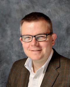 Martin Campbell - guest blog