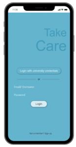 Take-Care App